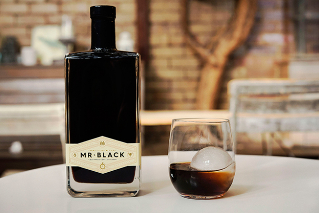 "Mr Black, straight up: 60ml Mr Black, served over ice. That's it.<p><span style=""font-size: 8pt;"">(Image: Chris Pearce)</span></p>"
