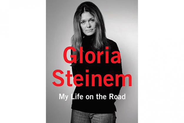 "'My Life on the Road', Gloria Steinem. Writer, activist, organiser, and inspiring leader Gloria Steinem tells a story she has never told before, a candid account of her life as a traveller, a listener, and a catalyst for change. In Steinem's words. ""When people ask me why I still have hope and energy after all these years, I always say: Because I travel. Taking to the road—by which I mean letting the road take you — changed who I thought I was. The road is messy in the way that real life is messy. It leads us out of denial and into reality, out of theory and into practice, out of caution and into action, out of statistics and into stories—in short, out of our heads and into our hearts."""