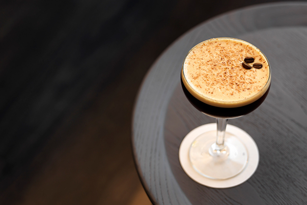 "QT Melbourne's Pascale Espresso Martini<p><span style=""font-size: 17px; font-weight: bold;"">Ingredients:</span></p>