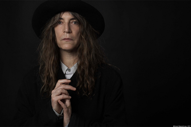 Patti Smith's 10 most iconic moments