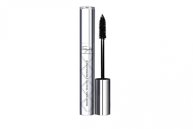 "Mascara: By Terry. ""Absolutely no dry flakey lashes with this one"""