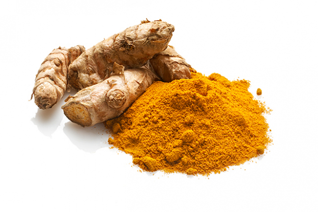 """Anti-inflammatories such as oily fish, turmeric and ginger will combat the oxidative damage done by the alcohol."""