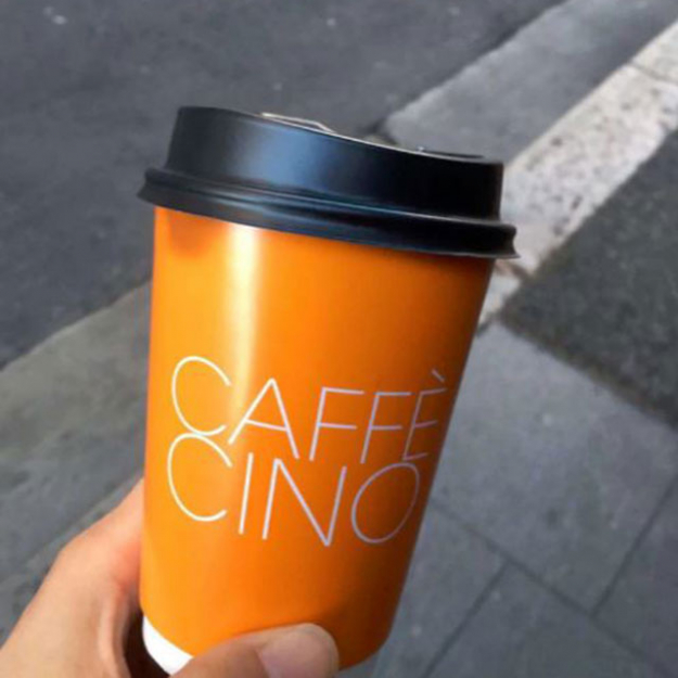 Cafe Cino, CBD