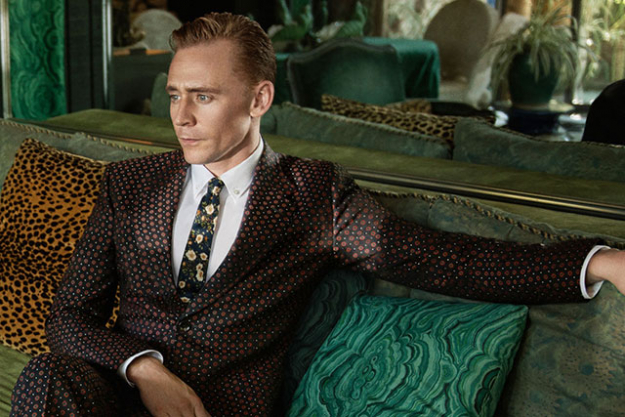 Tom Hiddleston: And the wildcard of the year has to go to Tom Hiddleston. By all means was 'The Night Manager' actor also established in in the industry, but 2016 was certainly the year he became a household name. But deny it or not, it was the three-month whirlwind relationship between Taylor Swift that brought him, or should we say; 'Hiddleswift' to the spotlight. This year, the 35-year-old featured in a Gucci campaigns, is about to star in box-office flicks like Kong: Skull Island and landed the covers of numerous gossips mags for all of the wrong reasons (we're still cringing over 'I heart T.S' singlet). Regardless, 2016 was Hiddleston's biggest year yet.