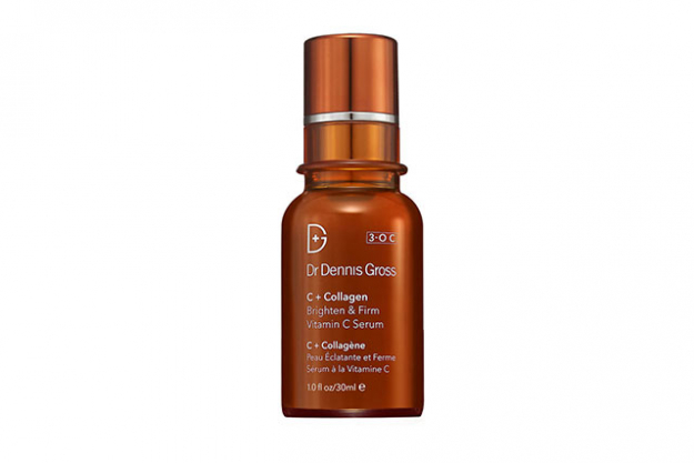 Dr. Dennis Gross C+Collegen Brighten +Firm Vitamin C Serum, $114  mecca.com.au