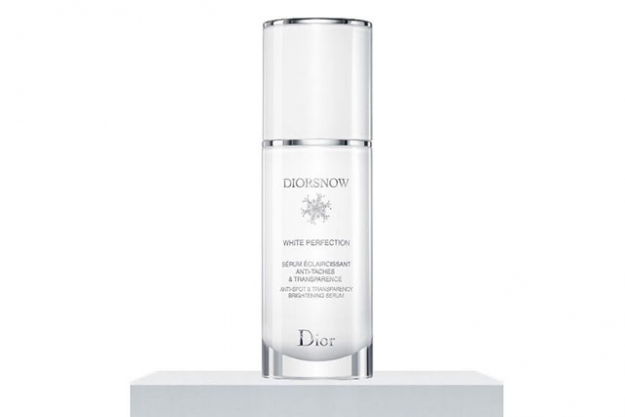 Dior White Perfection Anti-spot & Transparency Brightening Serum, $170 davidjones.com.au