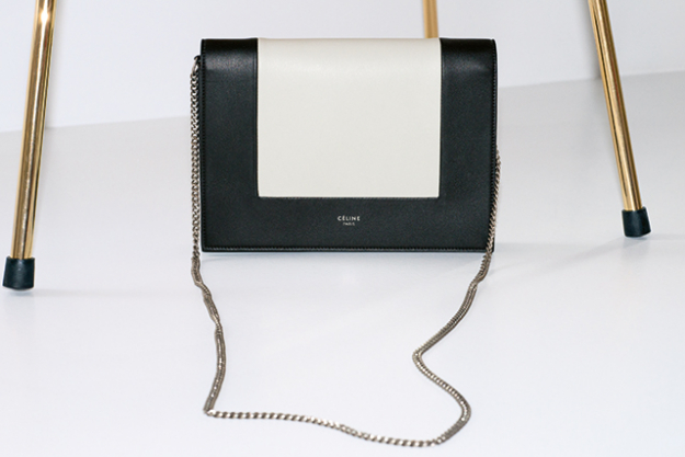 Celine Christmas catalogue