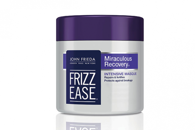 John Frieda Frizz Ease Miraculous Recovery Intensive Macque, $16.99