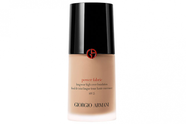 Giorgio Armani Power Fabric Foundation, $90 davidjones.com.au
