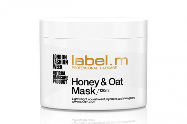 Label.M Honey & Oat Mask, $43.50