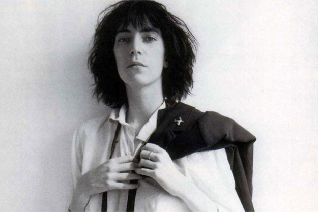"Horses: Sweeping, visceral, alternately brutal and delicate, the entirety of Patti Smith's debut album is a masterpiece of rock music as artistic statement. From the opening line ""Jesus died for somebody's sins but not mine"", Horses is brashly ambitious, cinematically poetic and utterly gripping in its restless search for self. The title track is an undeniable tour de force of poetic imagery and forward momentum.<p><a href=""https://www.youtube.com/watch?v=FPwOfwhpiW8"">youtube.com</a></p>"