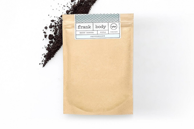 "Peppermint Coffee Scrub, $16.95, Frank Body<p><a target=""_blank"" href=""http://au.frankbody.com/collections/skincare"">au.frankbody.com</a></p>"