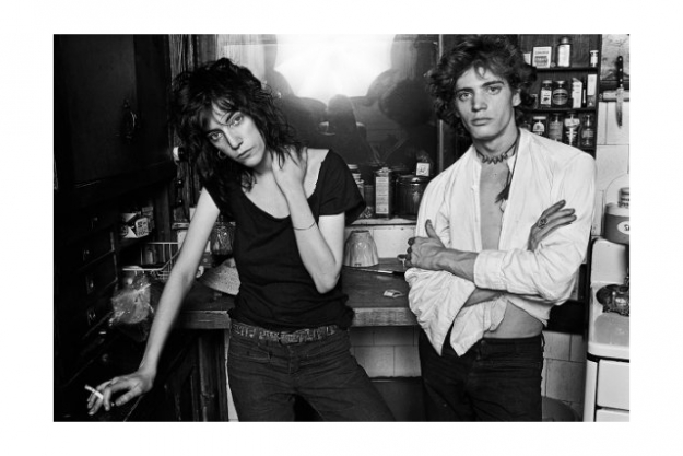 "Just Kids: Smith has described Mapplethorpe as ""the artist of my life"" – they had a tumultuous relationship in the 60s, struggling with poverty and his sexuality. His photographs of her created some of the most iconic album covers of all time, and they remained close until his death in 1989. Published in 2010 and winning the National Book Award for Nonfiction, Just Kids is a memoir and a tribute to their life together – channelling Smith's power for shaping words into resonant emotional events."