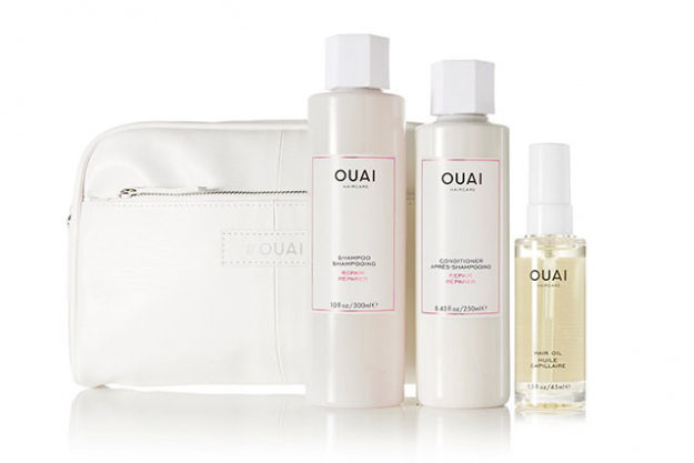 Ouai Haircare Repair Kit, $67 Net-A-Porter.com/au