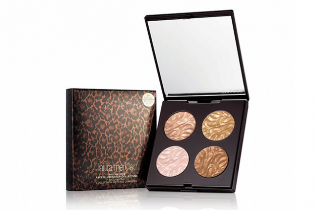 Laura Mercier 'Fall in Love' Face Illuminator Collection, $65 sephora.com.au