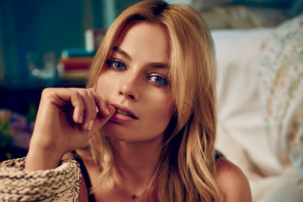 Click through to discover 10 things about Margot Robbie