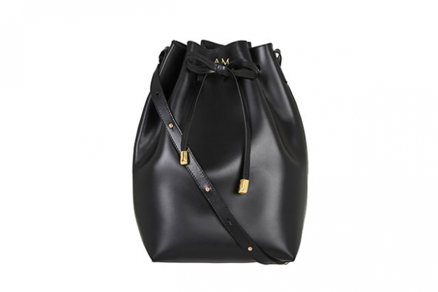 Mon Purse Bucket Bag, $499, monpurse.com.au