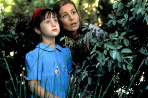 'Matilda': Matilda is the ultimate story of following your heart and finding your people, despite the circumstances you were born into. Matilda leaves her abusive and neglectful parents to live with her teacher Ms Honey, a woman of equally soft nature and sharp intellect. This film teaches us that sometimes the best family are the ones that you choose.