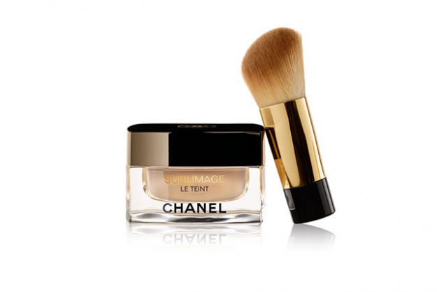 Chanel Sublimage Le Teint Ultimate Radiance-Generating Cream Foundation ,$180 davidjones.com.au