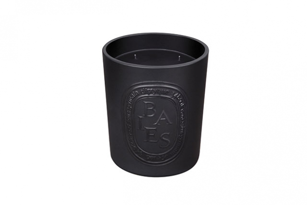 Diptique Large Outdoor Baies Candle, $339 mecca.com.au
