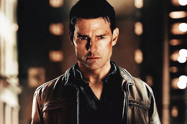 Jack Reacher: Tom, Tom, Tom, Tom, Tom. It hasn't been quite the same since Nicole left has it? The Mission Impossible had clearly run its race two sequels back and this new tough guy thing? Well at 53, maybe you wanna be looking at the reluctant mentor roles as opposed to the main dude. We believe in you.