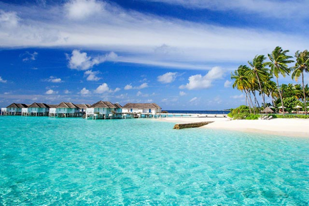 "1. Holiday destination:<p class=""MsoListParagraph"">&ldquo;The Maldives.&rdquo;<o:p></o:p></p>"
