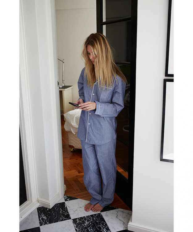 Calvin Klein pyjamas from Myer
