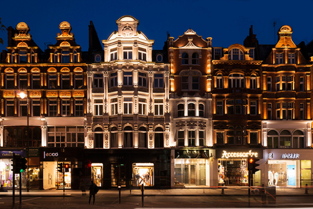 "3. Knightsbridge, London<p>Average price: $139,142 per square metre<br />Arguably London's most prestigious neighbourhood, Knightsbridge has been bumped up into third position thanks to a lack of sales on Kensington Palace Gardens and an addition of a new Knightsbridge development, One Hyde Park. Last year, one of the penthouses, measuring&nbsp;<span style=""font-size: 17px; line-height: 29px;"">1,500 square metres, </span><span style=""font-size: 17px; line-height: 29px;"">sold for a cool $294.3 million.&nbsp;</span></p>  <p>&nbsp;</p>  <p>&nbsp;</p>"
