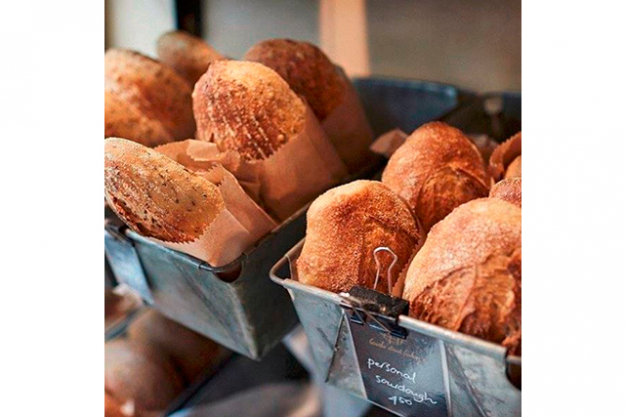 Bread: Not all are created equal. There are many types you'd never catch a nutritionist eating – think fluffy white supermarket loaves – there are many healthy options. Sourdough, rye, spelt and sprouted breads are all nutritionally dense choices.