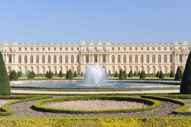 Palace of Versailles: Louis XIV's gilded palace is as much a part of the French identity as Paris is. Marie-Antoinette called this glitzy abode home and delivered many of her most interesting lines here. It's a legacy that can't be missed.