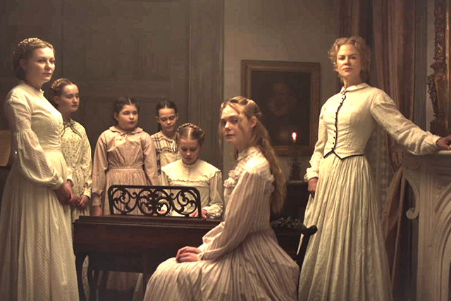 "FINALLY. Sofia Coppola's dark but delicate ""The Beguiled"" drops on July 13 after selling out a number of Sydney Film Festival shows."