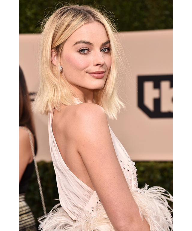 COOL BLONDE | CELEB MATCH   MARGOT ROBBIE | LIGHT BLONDE, LIGHT ASH BLONDE:  ...
