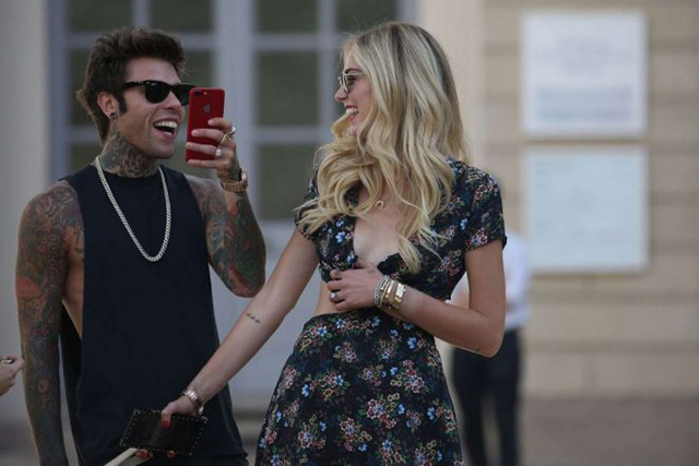 "1.	The Influencer Boyfriend. When they got together 18 months ago, he was a marginally successful footballer and she was only just beginning to master Insta. She now has enough followers to be labeled an ""influencer"" - by which we mean she terms her selfies ""brand messages"" and idolises ""Chiara Ferragni's business strategy"".  But someone's gotta take those moody snaps of her gazing wistfully into the middle distance while hashtagging her latest beauty ""find"" at Sephora.  Identifying sentence: ""Babe, what filter did you want again?"""