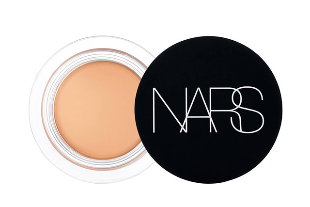 1.	NARS Soft Matte Complete Concealer, $44, sold out in Mecca in March this year, no doubt a phenomenon spurred by its inclusion on vlogger and #meccabeautyjunkie Tina Yong's vid.