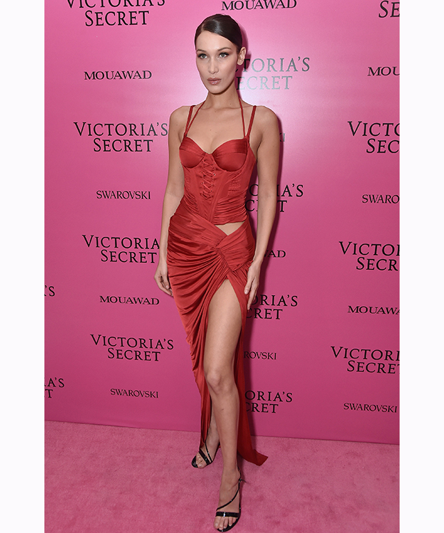 9. Bella Hadid - $6 million