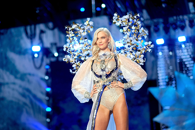 7. Karlie Kloss - $9 million