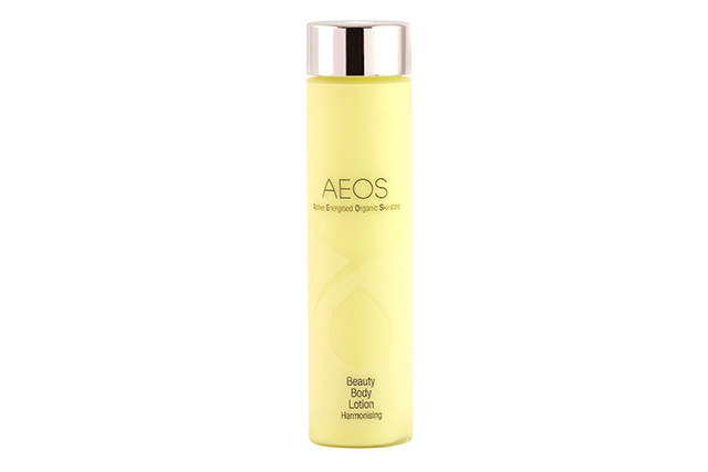 DO:  Always dry brush your body before you shower or bathe (i.e. whilst you are still dry). You will want to wash off the impurities from the skin as a result of the brushing action. After getting out of the shower, apply a hydrating natural and organic moisturiser.  Try: AEOS Beauty Body Lotion, $61.10
