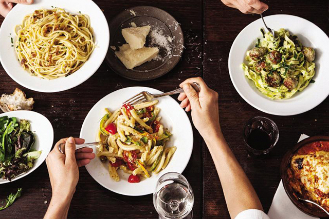 "There's a reason the question ""Do Italians do it better?"" has never been solved. The research is way too fun. Undertake your own at the Italian Wine and Food Festival. June 25, Melbourne and August 27, Sydney"