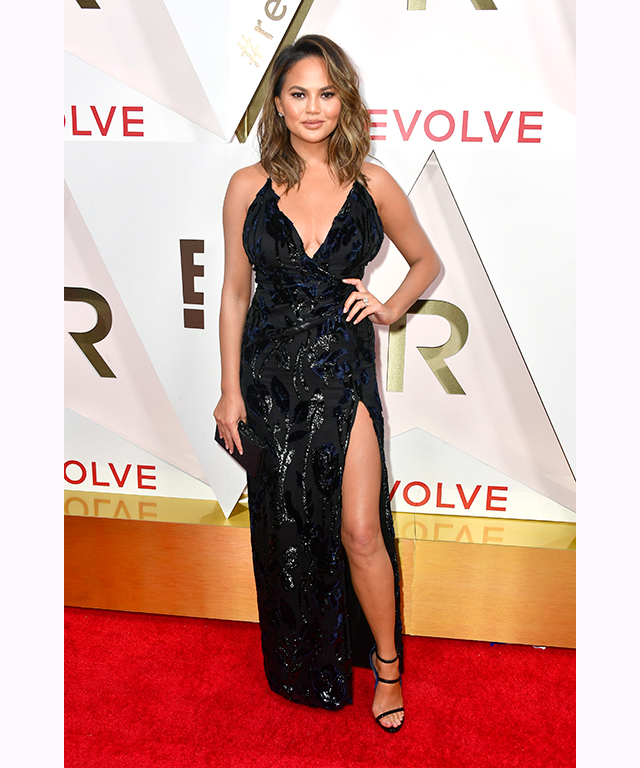 3. Chrissy Teigen - $13.5 million