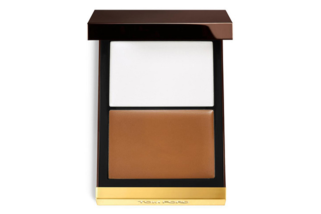 3.	Tom Ford Shade + Illuminate