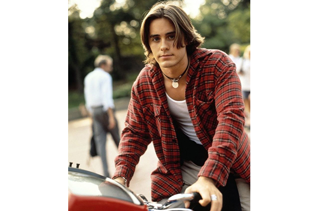 Jared Leto in My So Called Life,