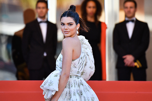 1. Kendall Jenner - $22 million