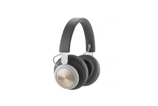 FOR HIM: B&O PLAY, H4 Wireless Headphones, $398.