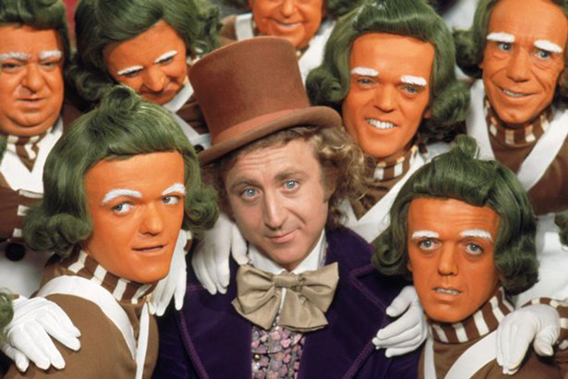 Sunday, September 11: As a tribute to the legendary Gene Wilder, Golden Age Cinema and Bar will be screening a special presentation of Willy Wonka & The Chocolate Factory. *heart breaks*