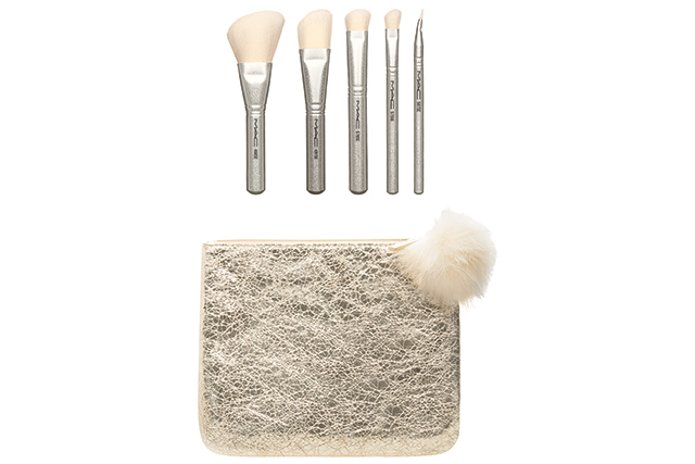 Brush kit, $115