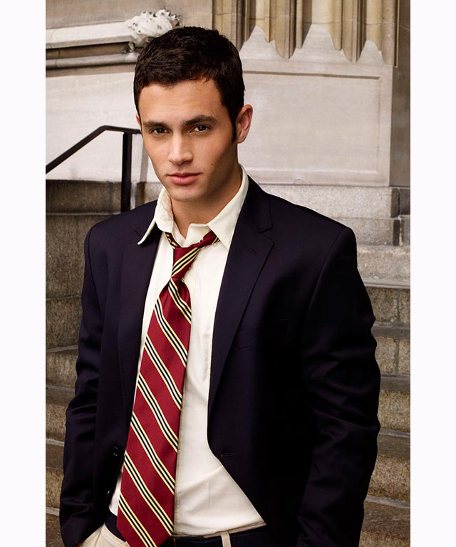 Penn Badgley | Dan Humphrey