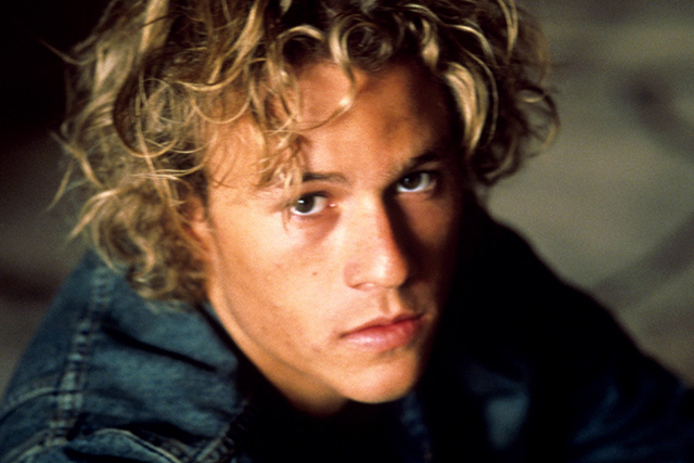 Heath Ledger,