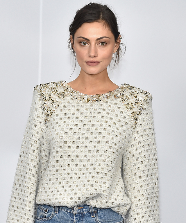 Phoebe Tonkin, actress and women's rights activist