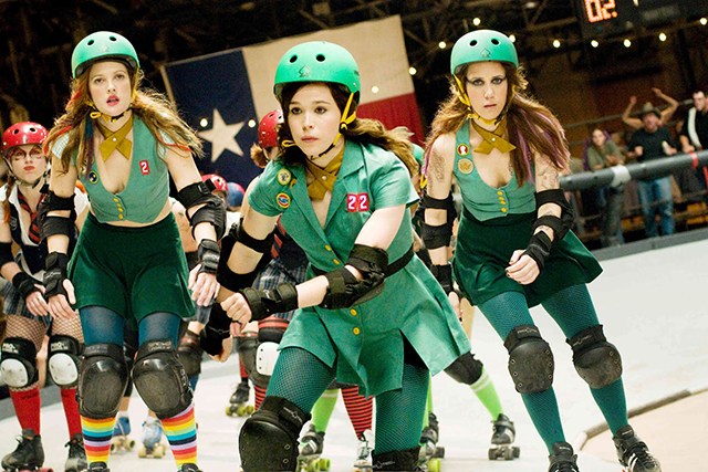Saturday, July 16: Did you know there are over 80 Roller Derby Leagues in Australia? Yep. Tonight, Canberra team The Smacademics will be playing their first home game against a mysterious team referred to as The World. And, there's a bar.