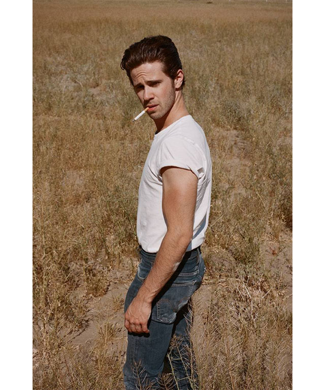Connor Paolo | Now
